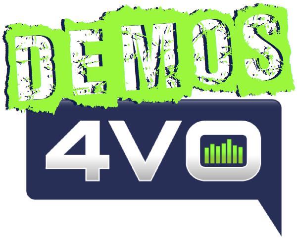 Demo Production, Demos4VO