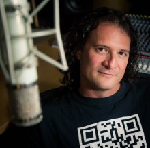 Sound4VO - Voice Over Artist Dan Friedman